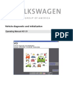 VW Passthru Software Handbook