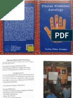 Drungtso Tsering Dolma Tibetan Elemental Astrology