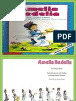 AMELIA BEDELIA LIBRO en español