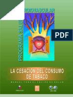 Cesacion Del Tabaco Programa