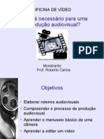 Oficina Video
