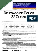 acadepol DELEGADO 2009