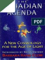 48816268 the Pleiadian Agenda Barbara Hand Clow