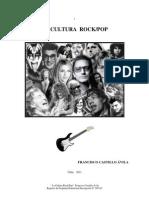 La Cultura Rock/Pop (Francisco Castillo)