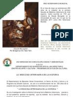 Historia Medicina Veterinaria 110601114104 Phpapp02