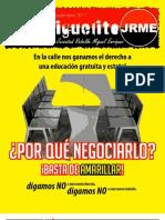 El Miguelito Online 4 - Septiembre 2011