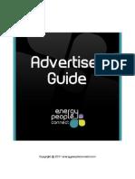 Advertiser Guide