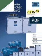 CTW04 DC Converter