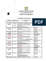 2-MEI-Planificación 2011