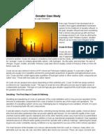 03 04 Petroleum Waste Water Desalter Case Study