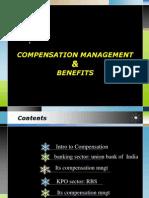 Compensation Mngt Shivu