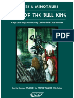 Tomb of the Bull King
