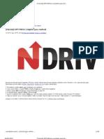 NDRIVE 9