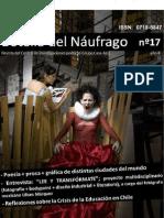 Revista Botella del Náufrago Nº 17