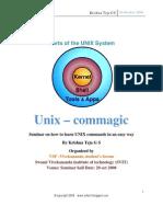 Unix Commagic