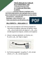 12) Tricô À Máquina (kinitting machine) - Circular Ou Tubular - Em 3 Fios De Lã Industrial 2..28
