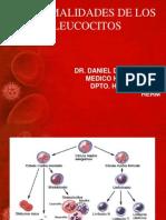 A Normal Ida Des de Los Leucocitos