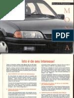 Manual Monza 1993