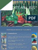 Vegetables Fantone