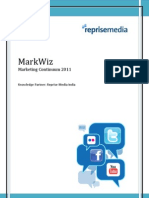 MarkWiz Case Study