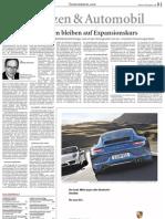 Finanzen & Automobil