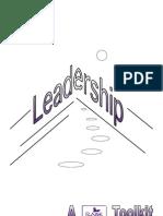 Leadership Toolkit