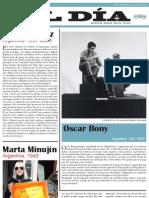 Periódico - Crisisss
