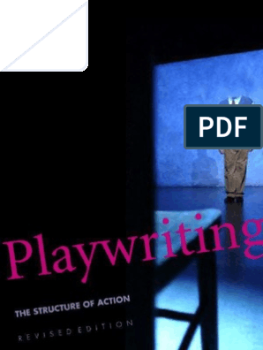 7350488 Play Writing | Imagination | Aesthetics