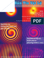 Bản tin vật lý tháng 9 - 2011 - Thuvienvatly.com