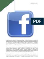 Noticia Facebook- Prof. jose de la Rosa Vidal