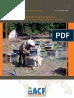 ACF 2009 Activités Génératrices de Revenus