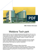 IT Park in Gurgaon