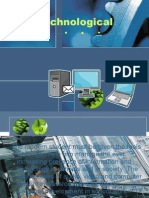 Technical Terminologies