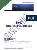 Psicopatologia_15.09.11