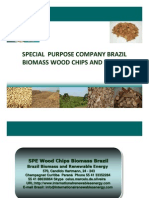 News Brazil Biomass Export Wood Chips
