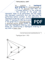 topological