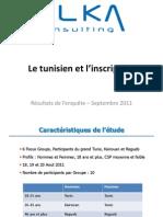 Presentation Election Et Non Inscription