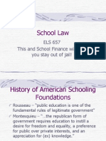 ODU School Law PP