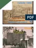 70 Imagenes Para El Recuerdo de Toledo Antiguo
