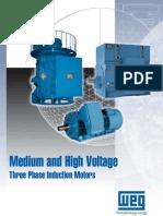 Medium High Motors