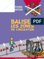Circulations Sur Chantier