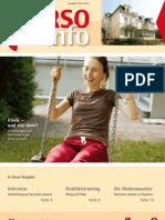 KORSOinfo -  Klinik – und was dann?