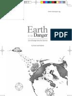 Earth is in Danger
