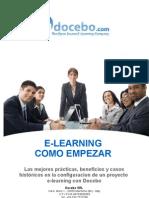 [SPANISH] E-Learning how to start