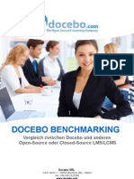[GERMAN] Docebo benchmarking