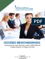 [SPANISH] Docebo benchmarking