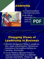 Leadership. 1