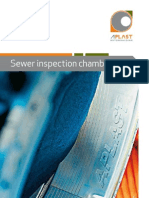 PE sewer inspection chambers (EN)