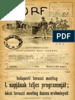 Magyar Turf - részlet
