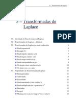 Analise de Sinais LAPLACE